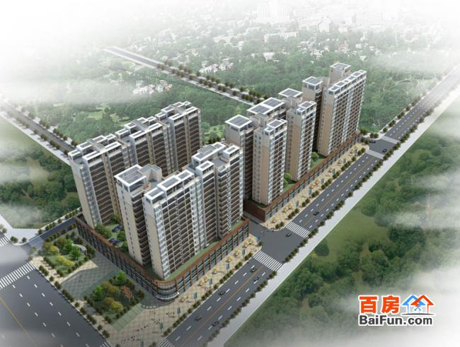 玉鑫·东升星城