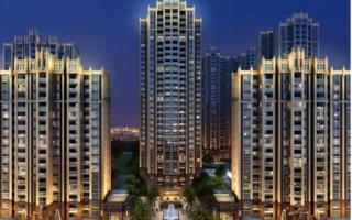 滨水·天悦:城央高端品质住宅即将上线