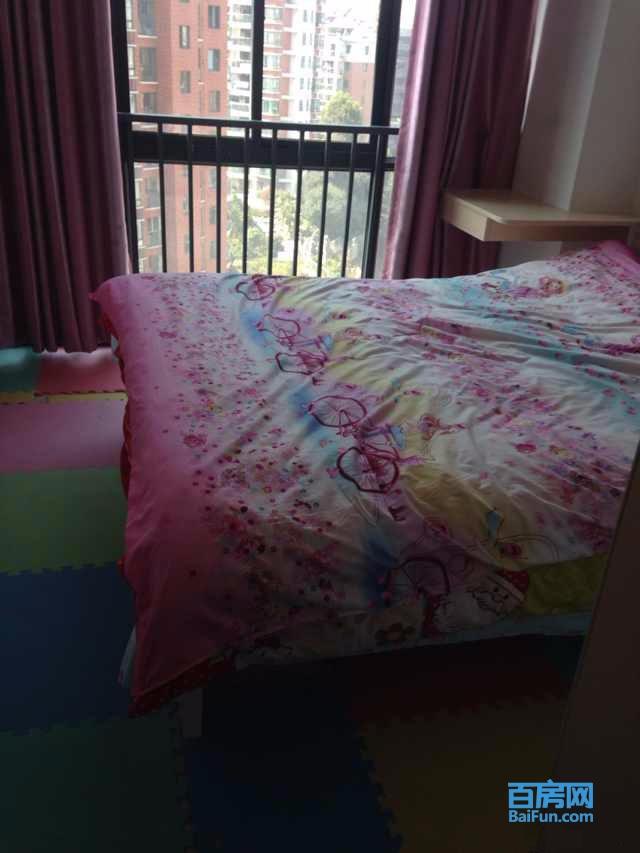 夷陵长江市场香山凤凰城 1室1厅 51.79平米 中等装修