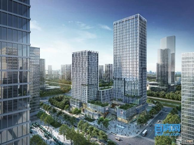 四新天祥广场