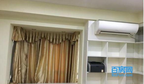 CBD盛世中央 全房地暖 三菱空调 立体车位 送10m阳光房