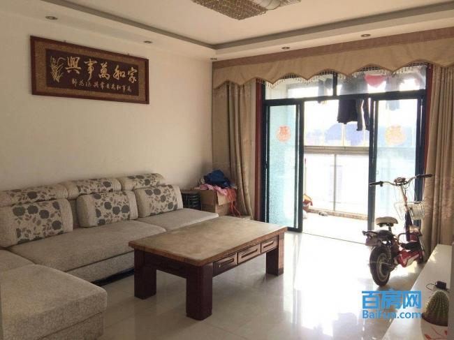 香山锦苑 4房2厅2卫 全明户型 精装修